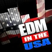 Edm In The Usa Songs
