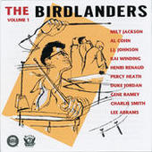 The Birdlanders, Vol. 1 Songs