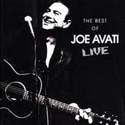 The Best Of Joe Avati Live Songs