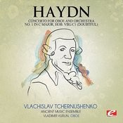 Haydn: Concerto For Oboe And Orchestra No. 1 In C Major, Hob. Viig:C1 (Doubtful) [Digitally Remastered] Songs