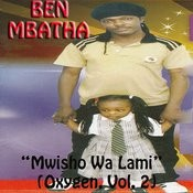 Mwisho Wa Lami (Oxygen, Vol. 2) Songs