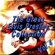 The Great Elvis Presley Collection, Vol. 4 Songs