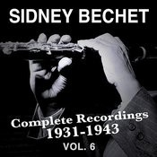 Complete Recordings 1931-1943, Vol. 6 Songs