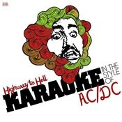 Highway To Hell (In The Style Of Ac/Dc) [Karaoke Version] - Single Songs