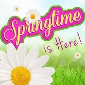 Springtime Is Here! Songs