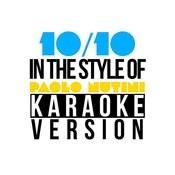 10/10 (In The Style Of Paolo Nutini) [Karaoke Version] Song