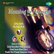 Dusk Ragas Songs