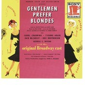 Gentlemen Prefer Blondes: Homesick Blues (Carol Channing, Yvonne Adair, Jack McCauley, Eric Brotherson, Alice Pearce, George S. Irving)  Song