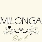 Milonga 2x4 Songs