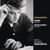 The Age Of Anxiety, Symphony No. 2 For Piano And Orchestra (after W. H. Auden): A. The Prologue: Lento Moderato  Song