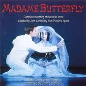 Madame Butterfly, Act I (Arr. John Lanchbery): Butterfly And Pinkerton Meet Song