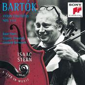 Bartók: Violin Concertos Nos. 1 & 2 Songs