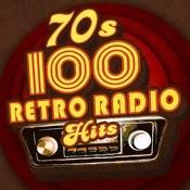 '70s - 100 Retro Radio Hits Songs
