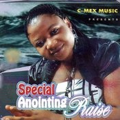 Special Anointing Praise Songs