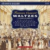 Famous Concert Waltzes Songs