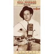 The Essential Bill Monroe (1945-1949) Songs