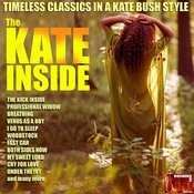 The Kate Inside (Kate Bush Tribute) Songs