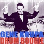 Drum Boogie Songs