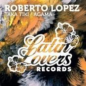 Taka Tiki / Agama - Single Songs