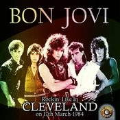 Rockin' Live In Cleveland On 17th March, 1984 Songs