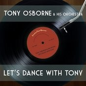 Let's Dance With Tony Songs