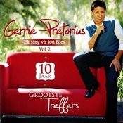 Ek Sing Vir Jou Bles Vol.2 En 10 Jaar Se Grootste Treffers Songs