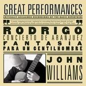 Rodrigo: Concierto de Aranjuez & Fantasía para un Gentilhombre - Albéniz: Works Arranged for Guitar Songs