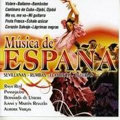 Música De España. Sevillanas - Rumbas - Flamenco - Bulerias Songs