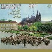 Promenádní Koncert Ze Zahrad Pražského Hradu Songs