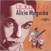Lo Mejor De Alicia Maguiña Songs