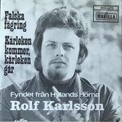 Falsk Fägring Songs