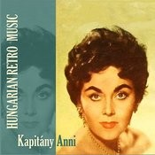 Hungarian Retro Music / Kapitány Anni Songs