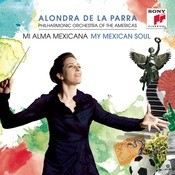 My Mexican Soul Songs