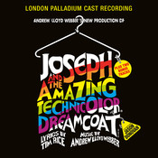 Andrew Lloyd Webber's New Production Of Joseph And The Amazing Technicolor Dreamcoat Songs