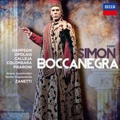 Verdi: Simon Boccanegra Songs