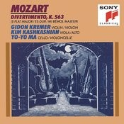 Mozart: Divertimento K. 563 (Remastered) Songs