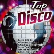 Top Disco Songs