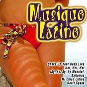 Musique Latine Songs