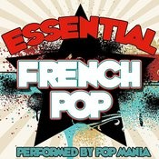Essential French Pop Songs