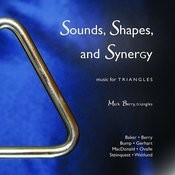 Sounds, Shapes, And Synergy: Music For Triangles Songs