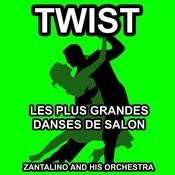 Les Plus Grandes Danses De Salon: Twist Songs
