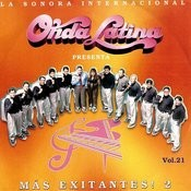 Más Exitantes 2, Vol 21 Songs