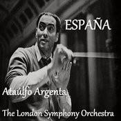 Spanish Capriccio, Op. 34 Song