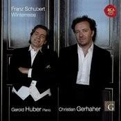 Schubert: Winterreise, D 911 Songs