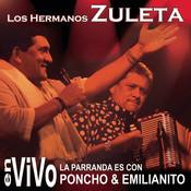 La Parranda es con Poncho & Emilianito Songs