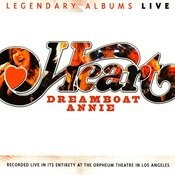 Dreamboat Annie - Live Songs