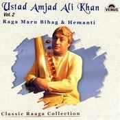 B- Raga- Hemanti 1- Gat- Taal Rupak 2- Dhun- Tribute To Bengal Song