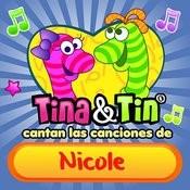 Cantan Las Canciones De Nicole Songs