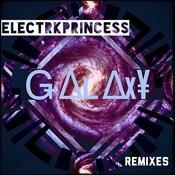 Galaxy: The Remixes Songs