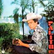 Palito Ortega Cronología - Palito N° 21 (1970) Songs